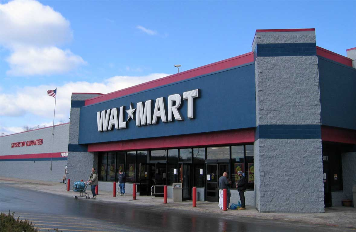 Walmart sues photographers widow over family pictures Digital