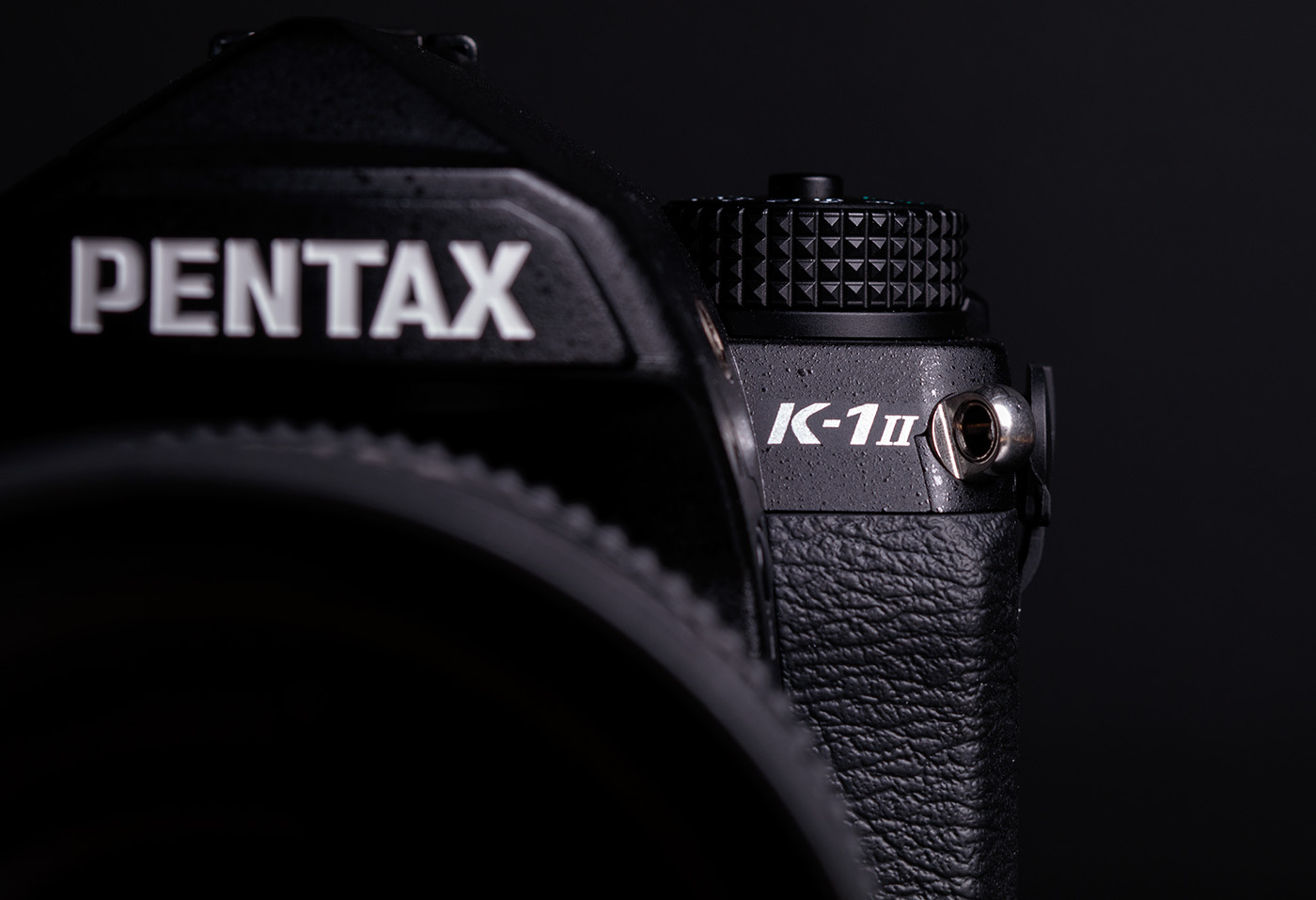 Pentax K-1 II Review: A worthy upgrade?: Digital Photography Review