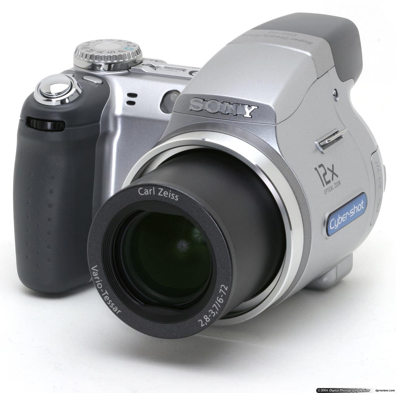sony cyber shot h2 review digital photography review rh dpreview com sony cyber shot dsc h2 manual pdf sony dsc h2 manual