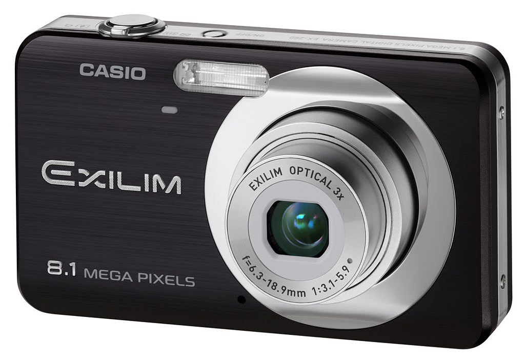 casio ex z80 digital photography review rh dpreview com Casio Illuminator Manual Casio Exilim Camera 10.1 Manual