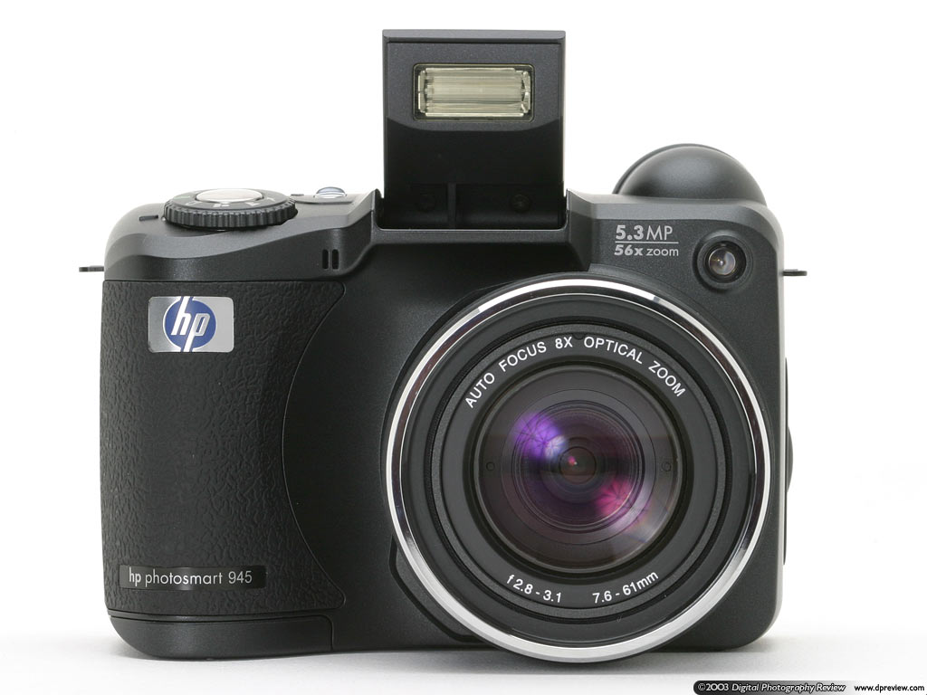 hp photosmart 945 5 mp 8 x zoom digital photography review rh dpreview com HP Photosmart 7520 HP Photosmart All in One