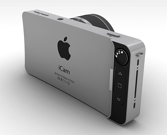 What the 'smart camera' could mean for Apple, and Apple fans ...
