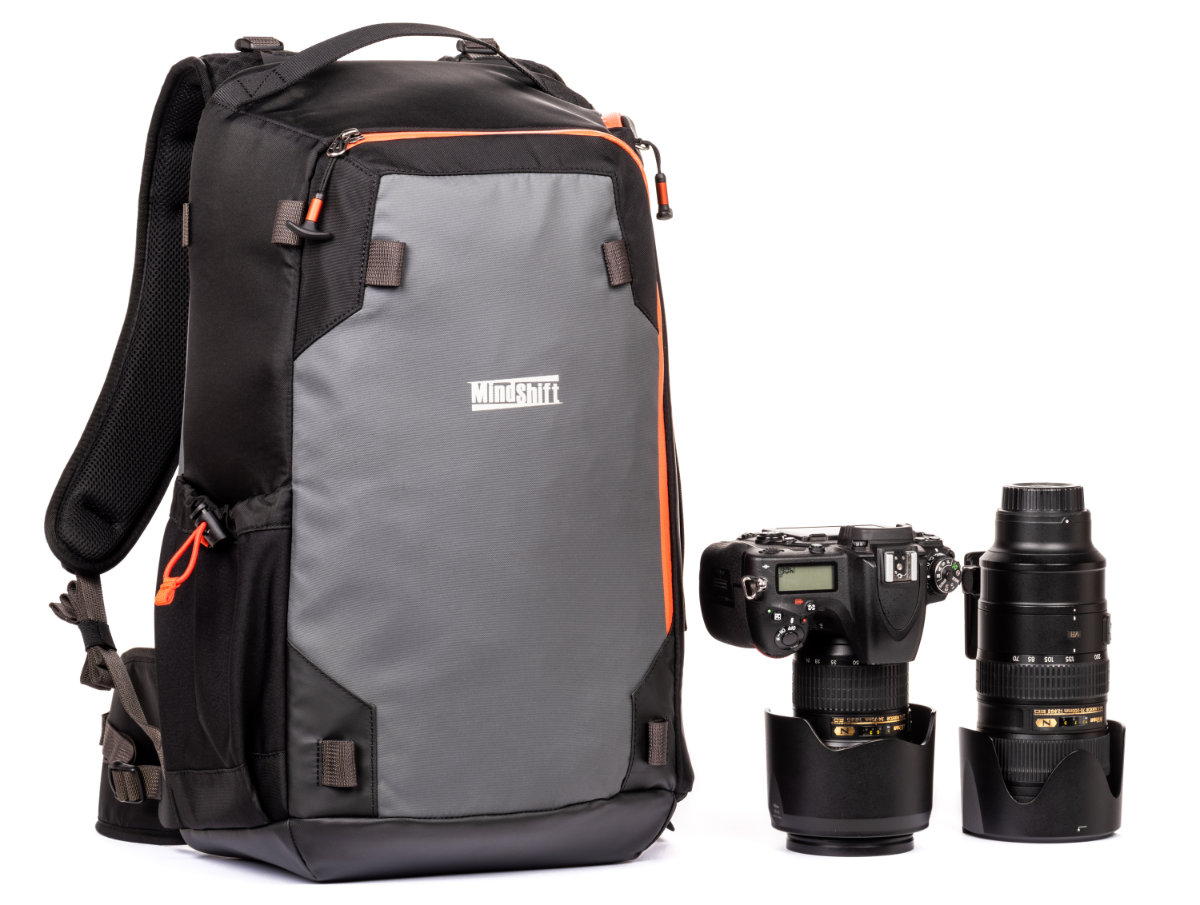 ThinkTank launches PhotoCross 15 Backpack Delivers Protection and Comfort