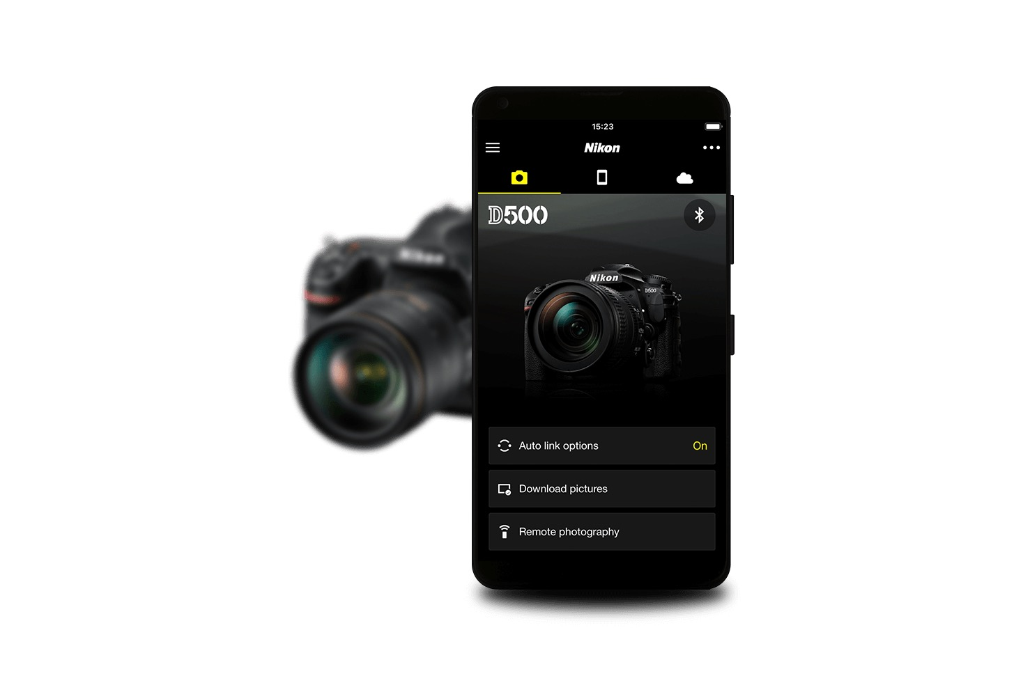 Nikon SnapBridge 2 6 update brings Raw image transfer