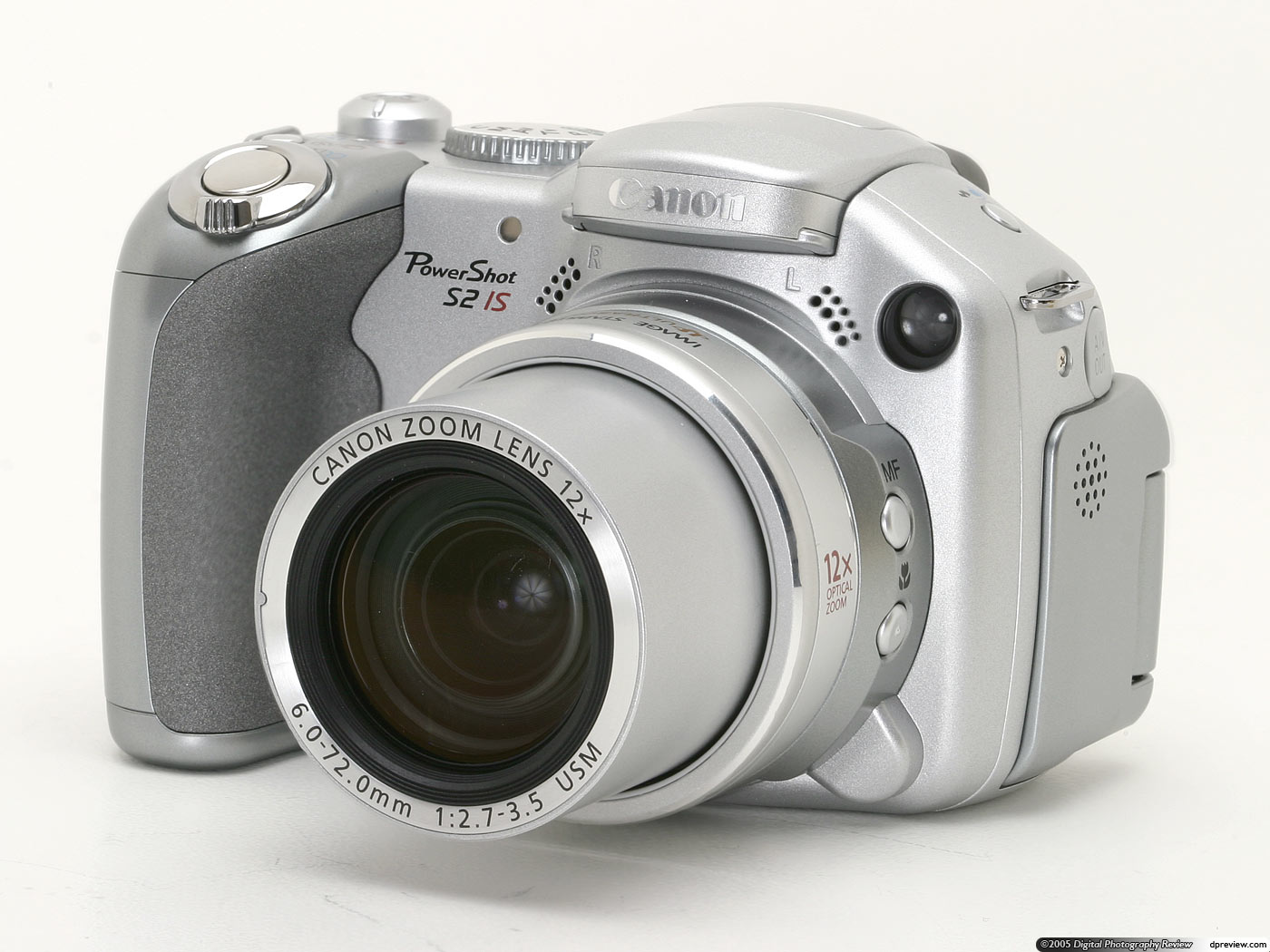 Canon powershot s2 is в хорошем состоянии http://zoomcnewsru/goods_card/character/23014/canon-powershot-s2-is