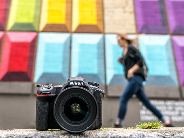 Nikon releases firmware version 1 20 for its D500 camera: Digital