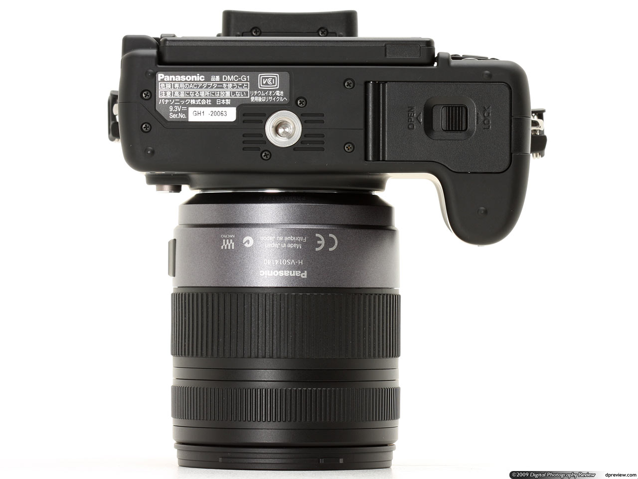 panasonic lumix dmc gh1 review digital photography review rh dpreview com Panasonic GH1 Manual Panasonic Lumix DMC -FP1