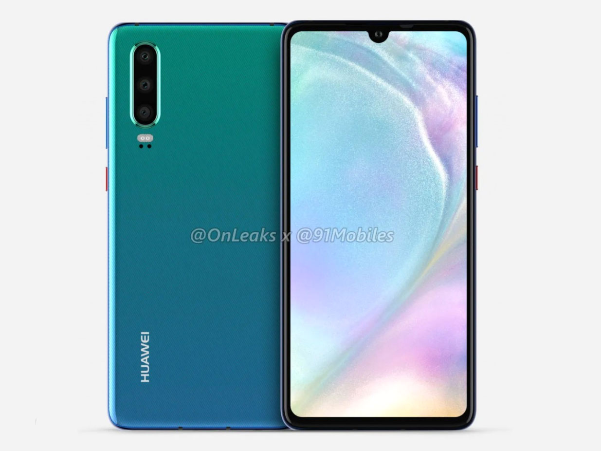 Huawei P30 Pro could come with periscope-style zoom lens: Digital