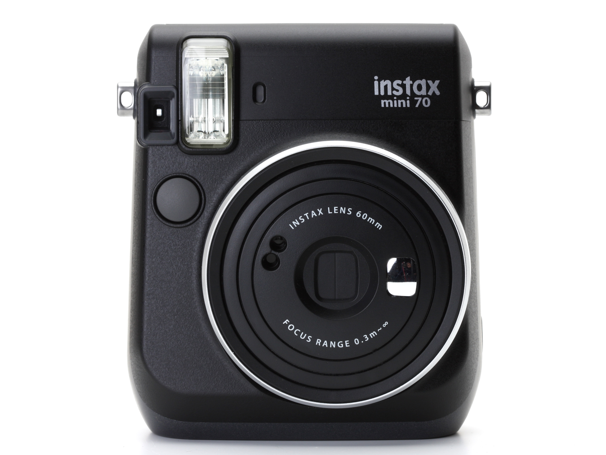 The Instax mini 70 is a more recent release than the mini 8 and, as a result, has updated looks and a few more features than the 8.