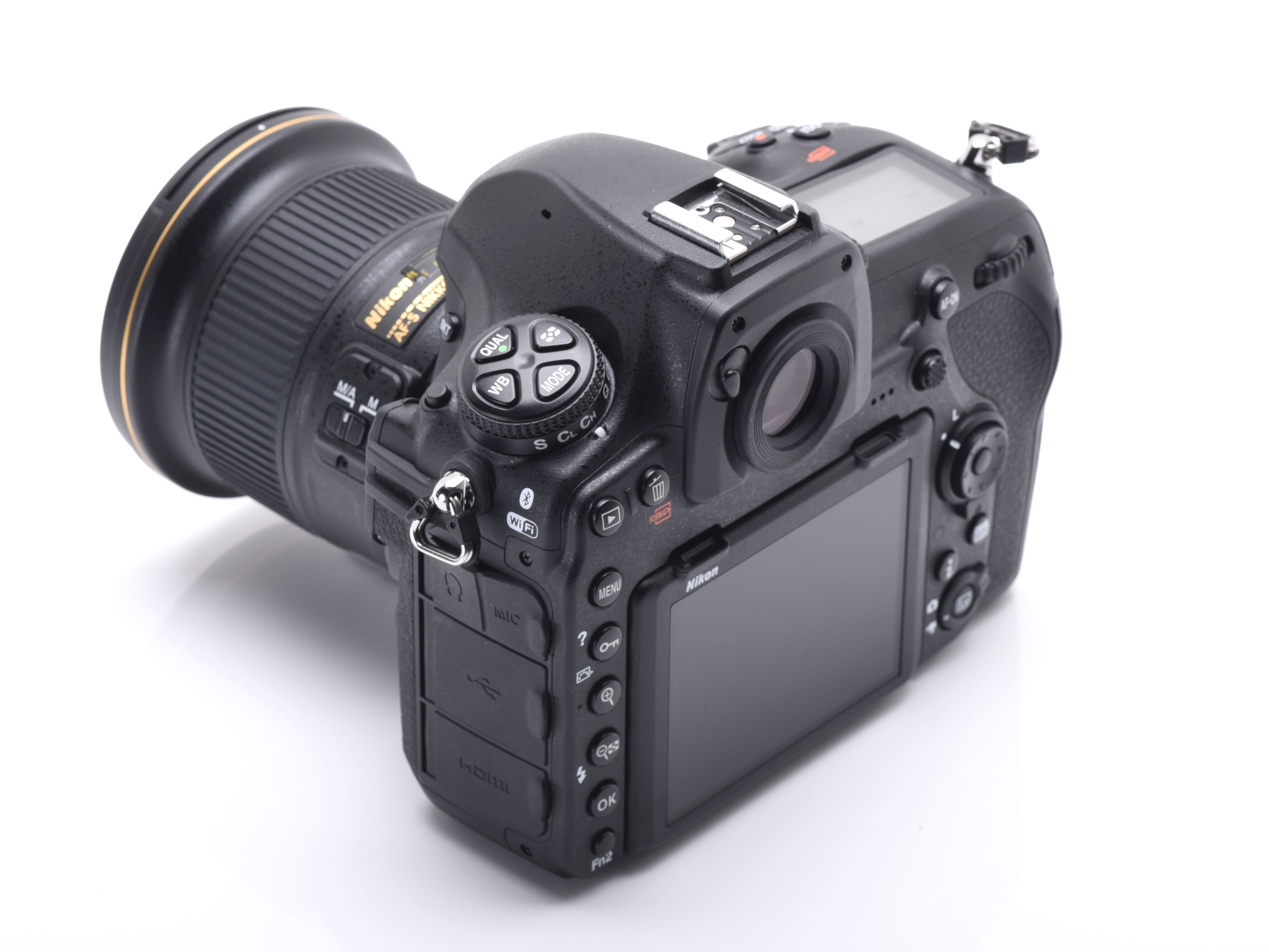 Nikon D850 Sensor Confirmed As Sony Made Digital Photography Review 85 Toyota Radio Wiring Nikons Is One Of The Most Capable Dslrs On Market Boasting Class Leading Image Quality From Its 46mp Full Frame