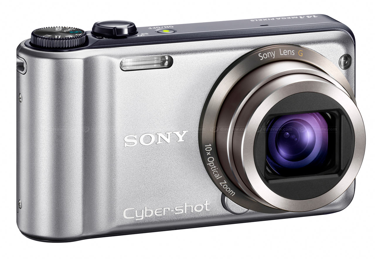 sony releases dsc h55 compact superzoom digital photography review rh dpreview com Sony Cyber-shot DSC- TX30 sony cyber-shot dsc-h55 manual em portugues