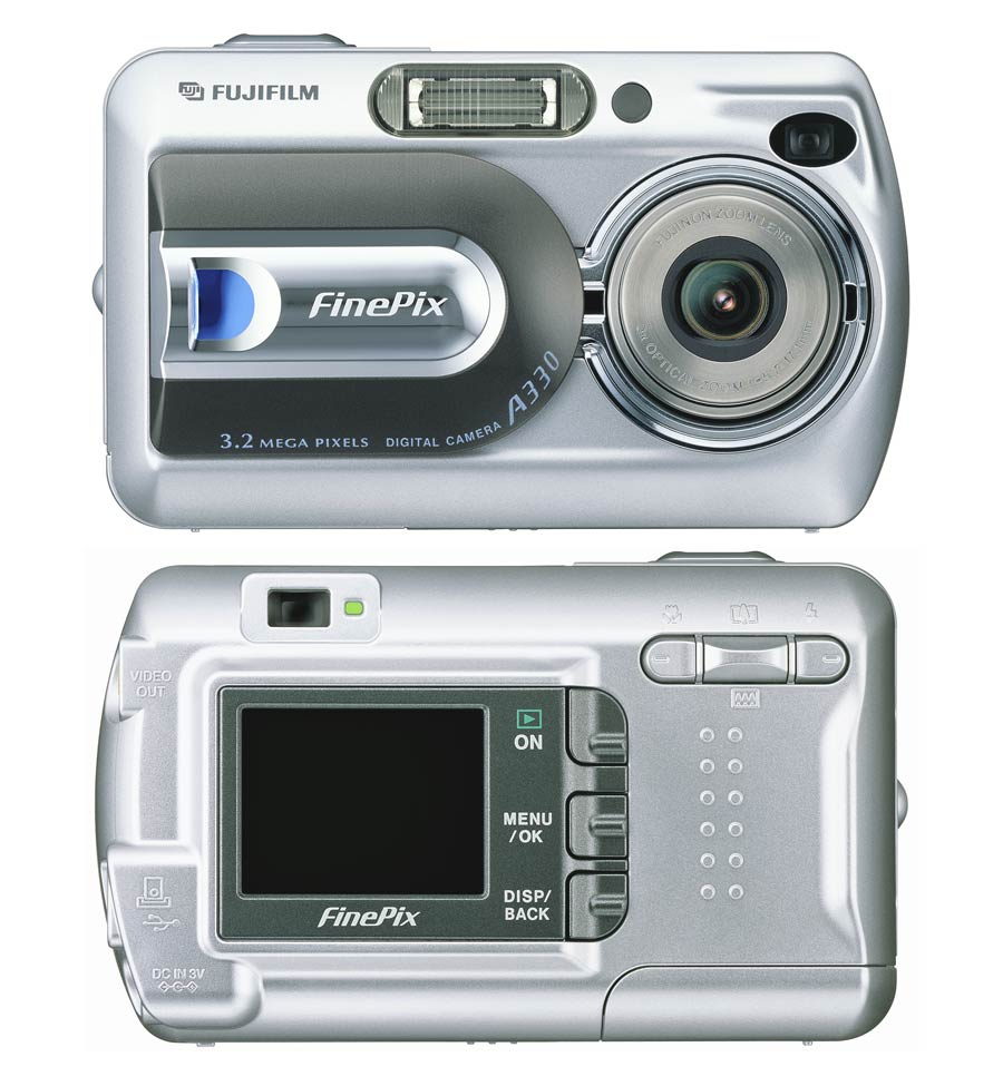 fujifilm finepix a330 and a340 zoom digital photography review rh dpreview com Fuji Cameras FinePix SL300 Fuji Cameras FinePix SL300