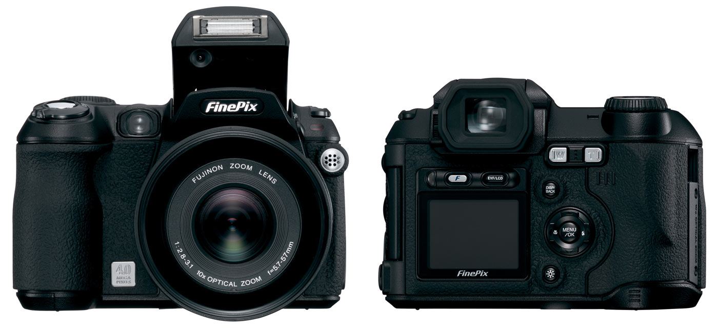Fuji Finepix S5500 Zoom Digital Photography Review Top 10 Best Circuit Breaker Finder 2016 Fujifilms Get Ready For A Closer Examination