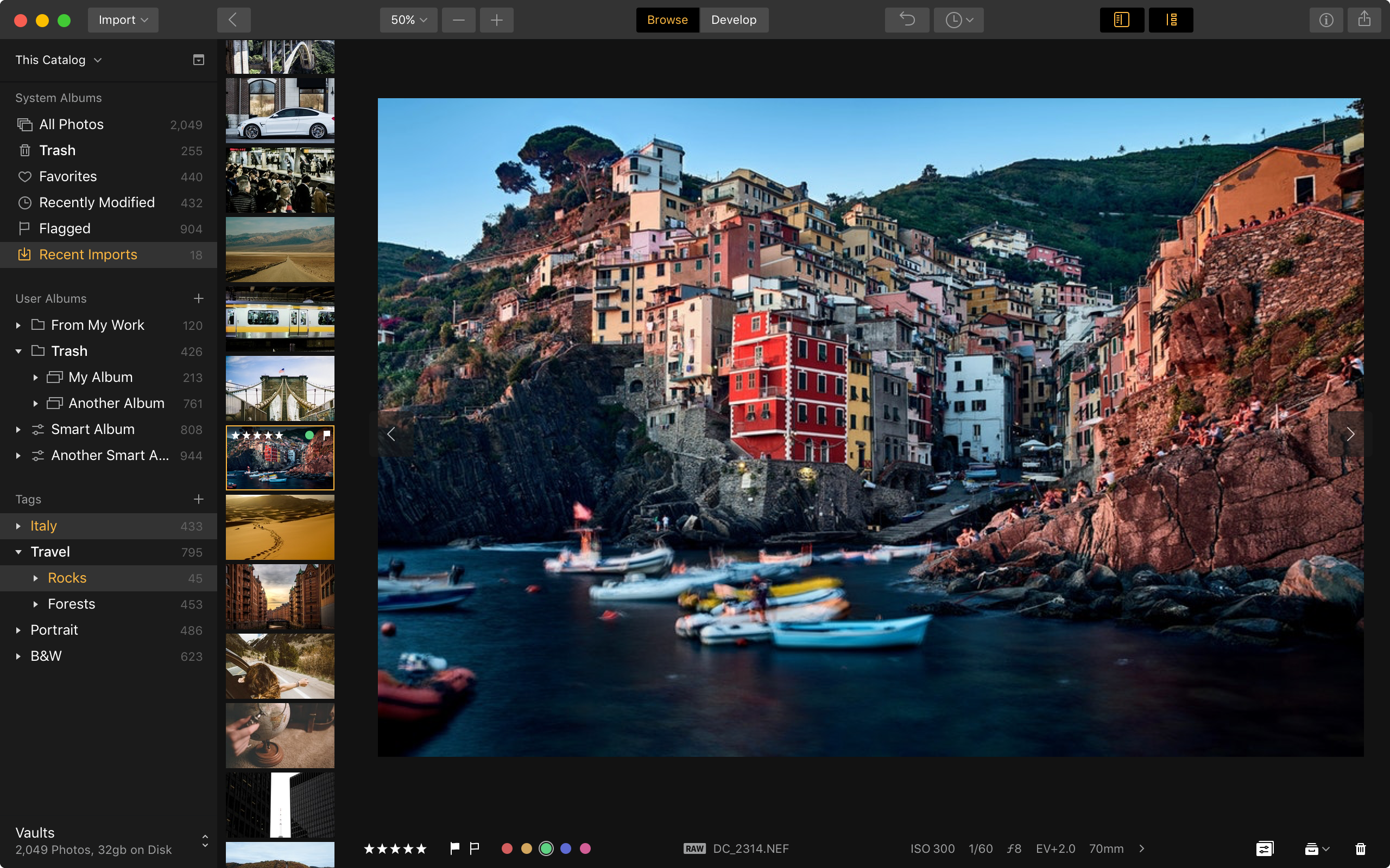 Macphun responds to Lightroom CC release, teases its own