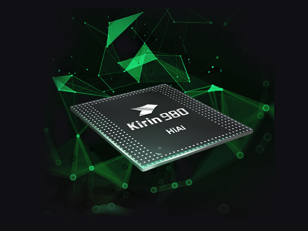 Huawei's Kirin 990 chipset to support 4K video at 60 fps