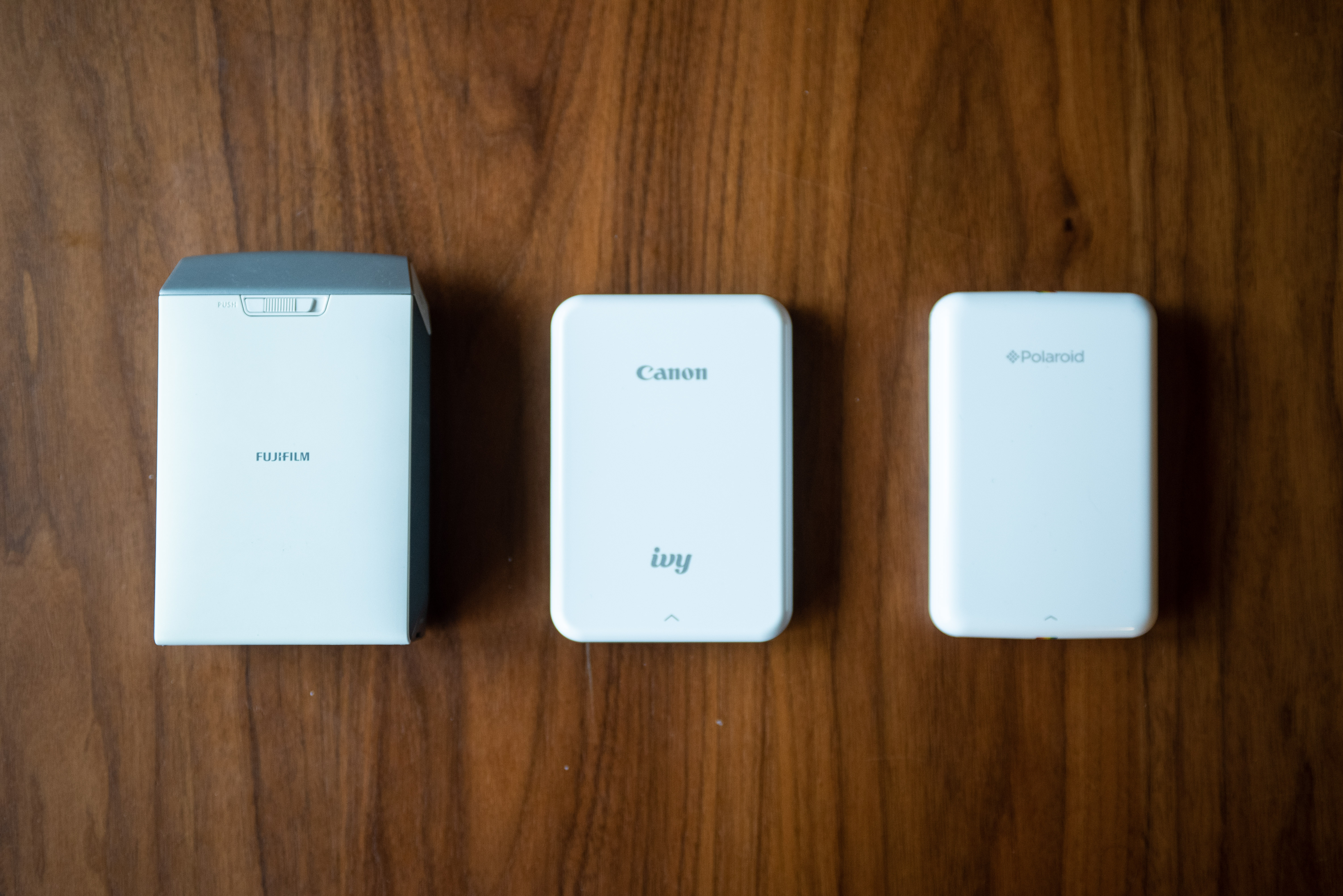 Comparative Review The Best Pocket Printer Of 2019 Digital