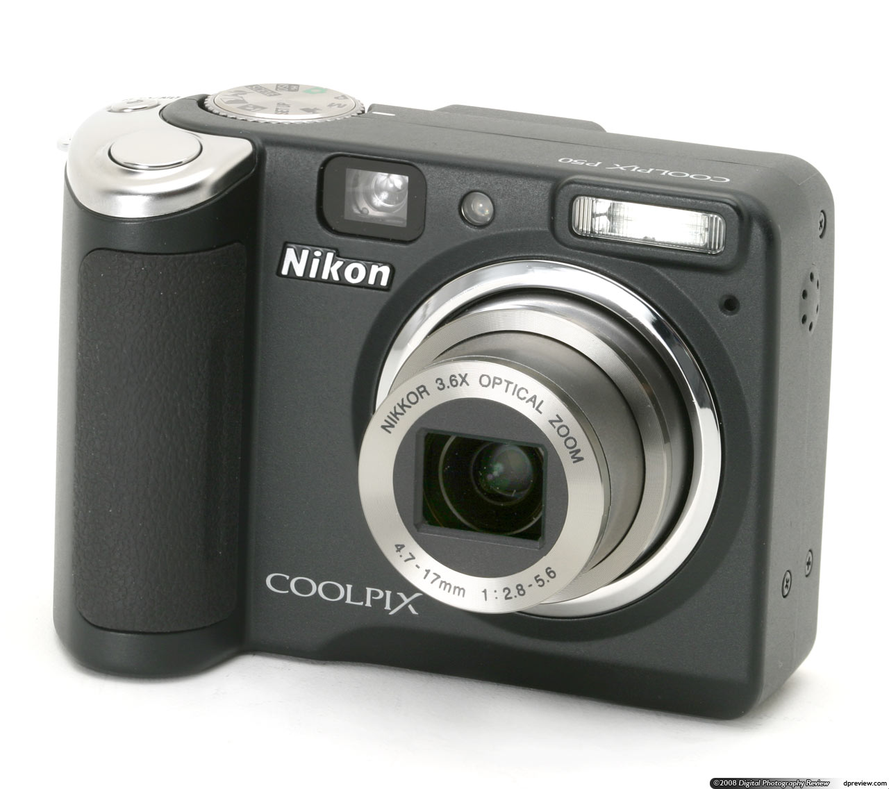 nikon coolpix p50 concise review digital photography review rh dpreview com nikon coolpix p50 manual pdf nikon coolpix p500 manual