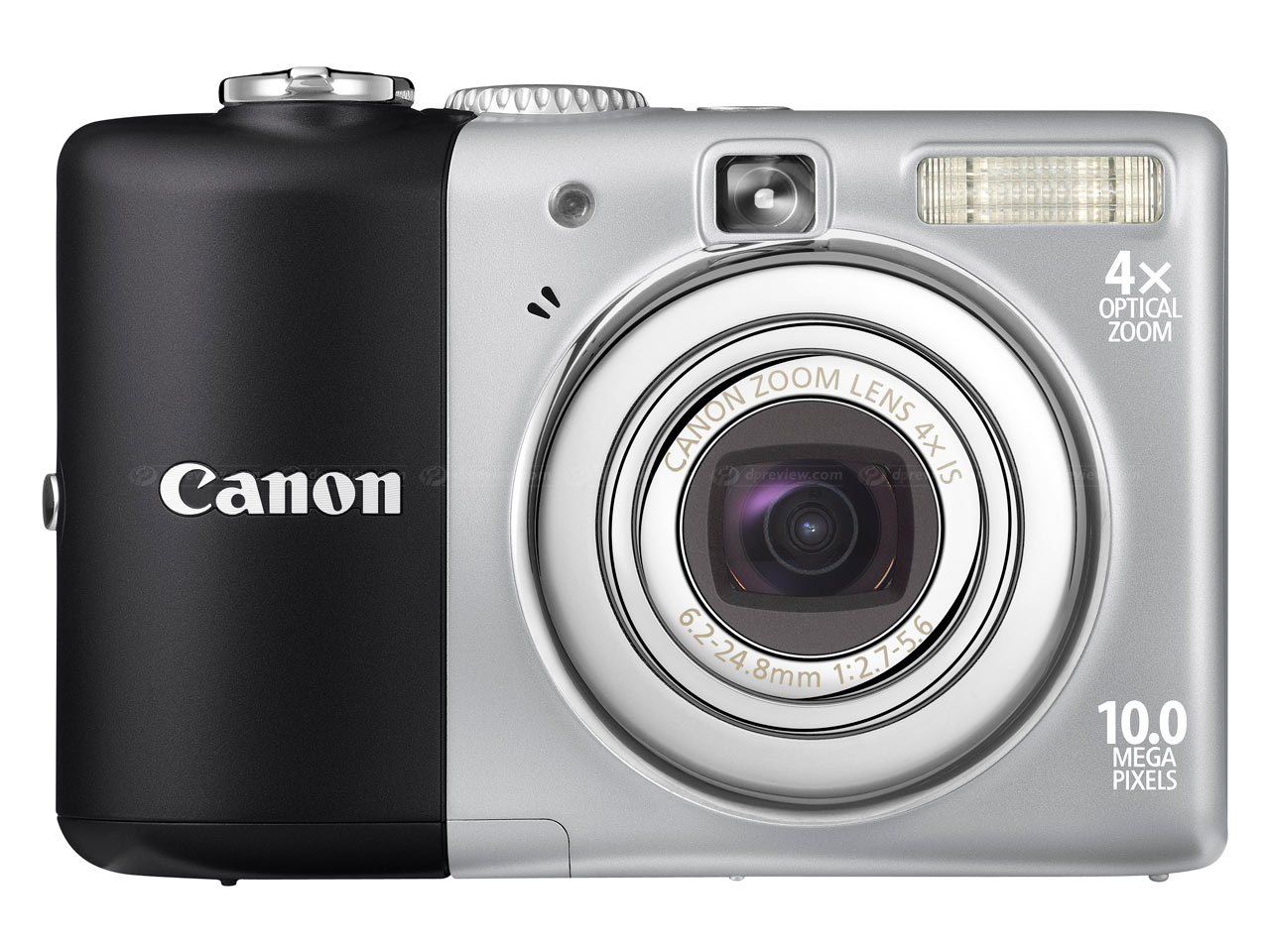 three new canon powershots digital photography review rh dpreview com Canon A-1 User Manual in Print Canon T2i Manual