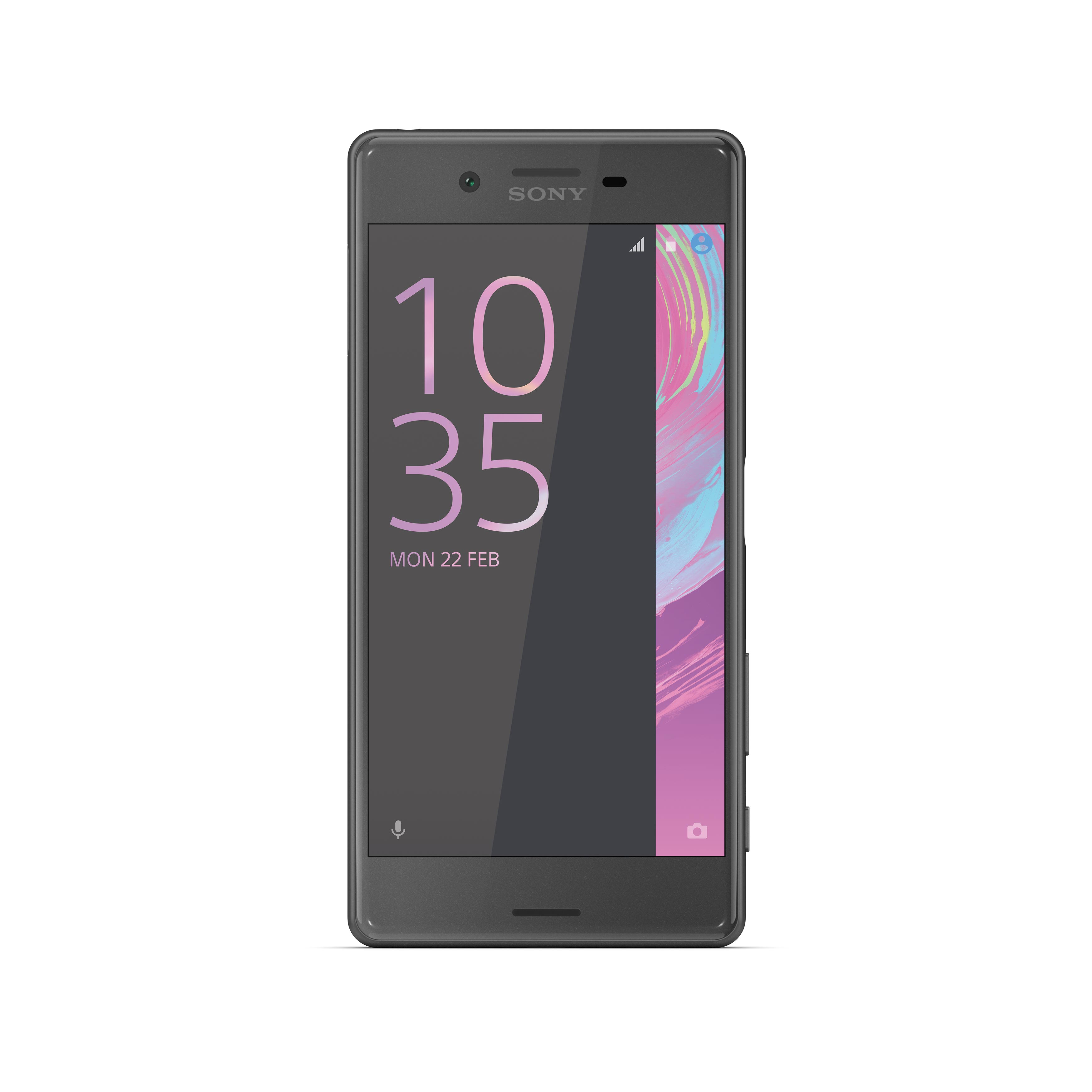 sony xperia x puts focus on the camera digital photography review. Black Bedroom Furniture Sets. Home Design Ideas