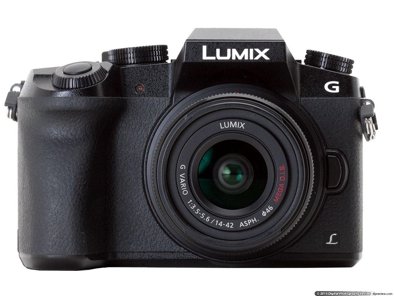 Panasonic Lumix DMC-G7 Review: Digital Photography Review