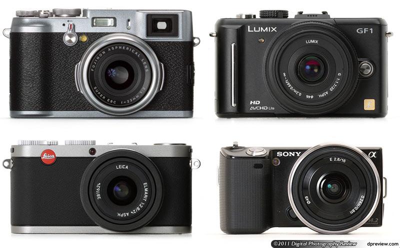 Fujifilm FinePix X100 In-Depth Review: Digital Photography