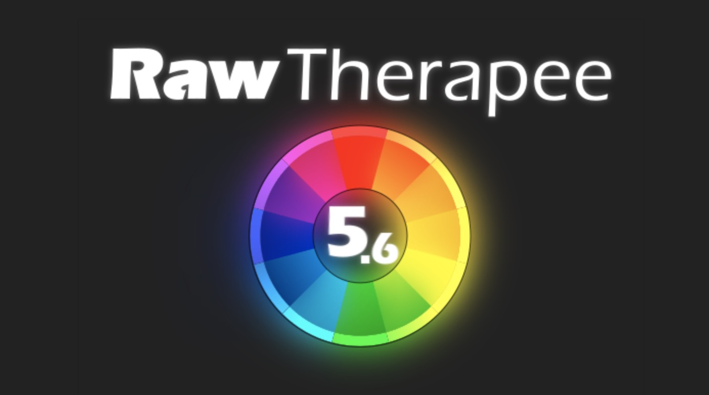 RawTherapee 5 6 adds new Pseudo-HiDPI mode, 'unclipped' processing