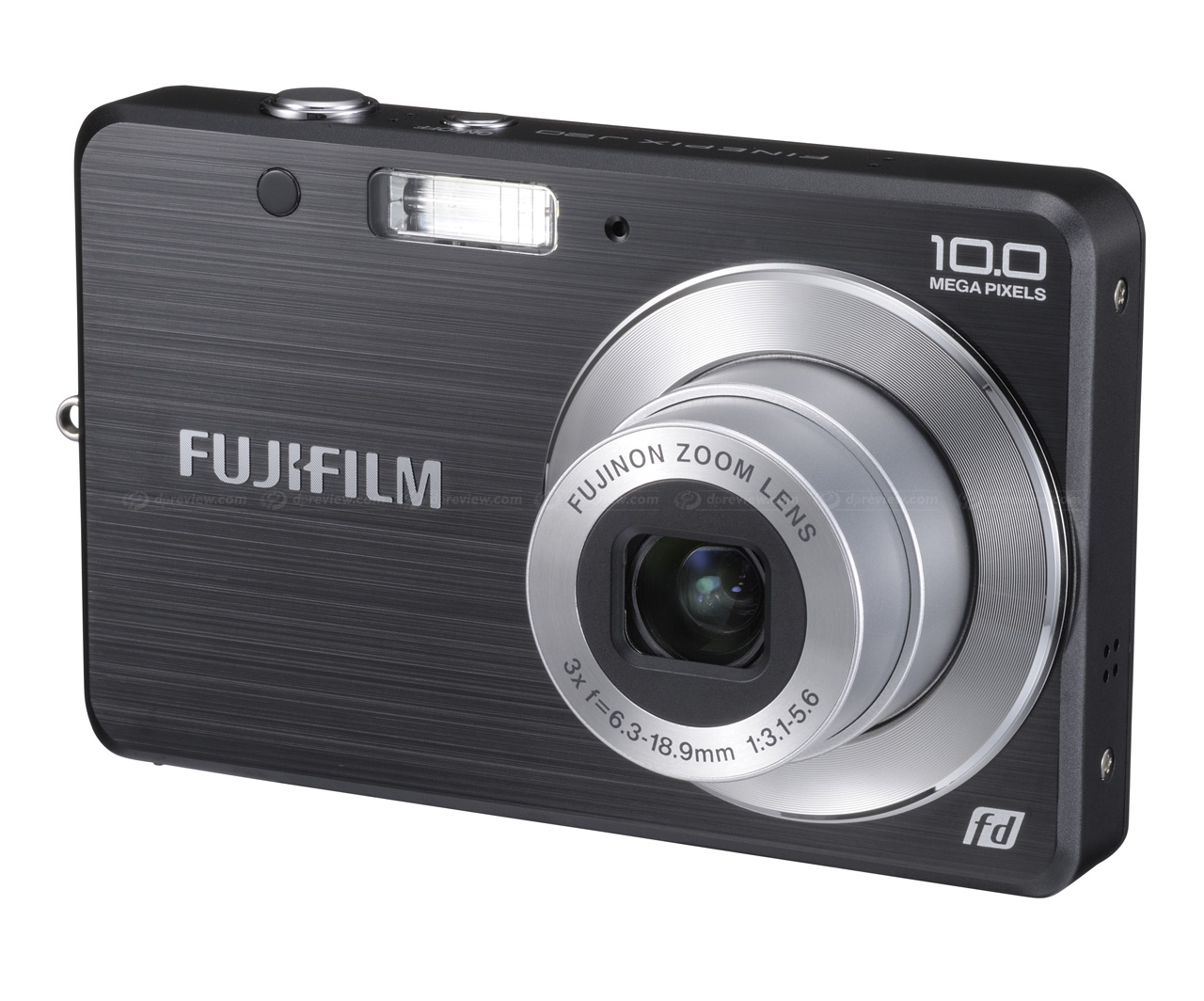 Fujifilm releases FinePix J20 entry-level compact camera: Digital ...