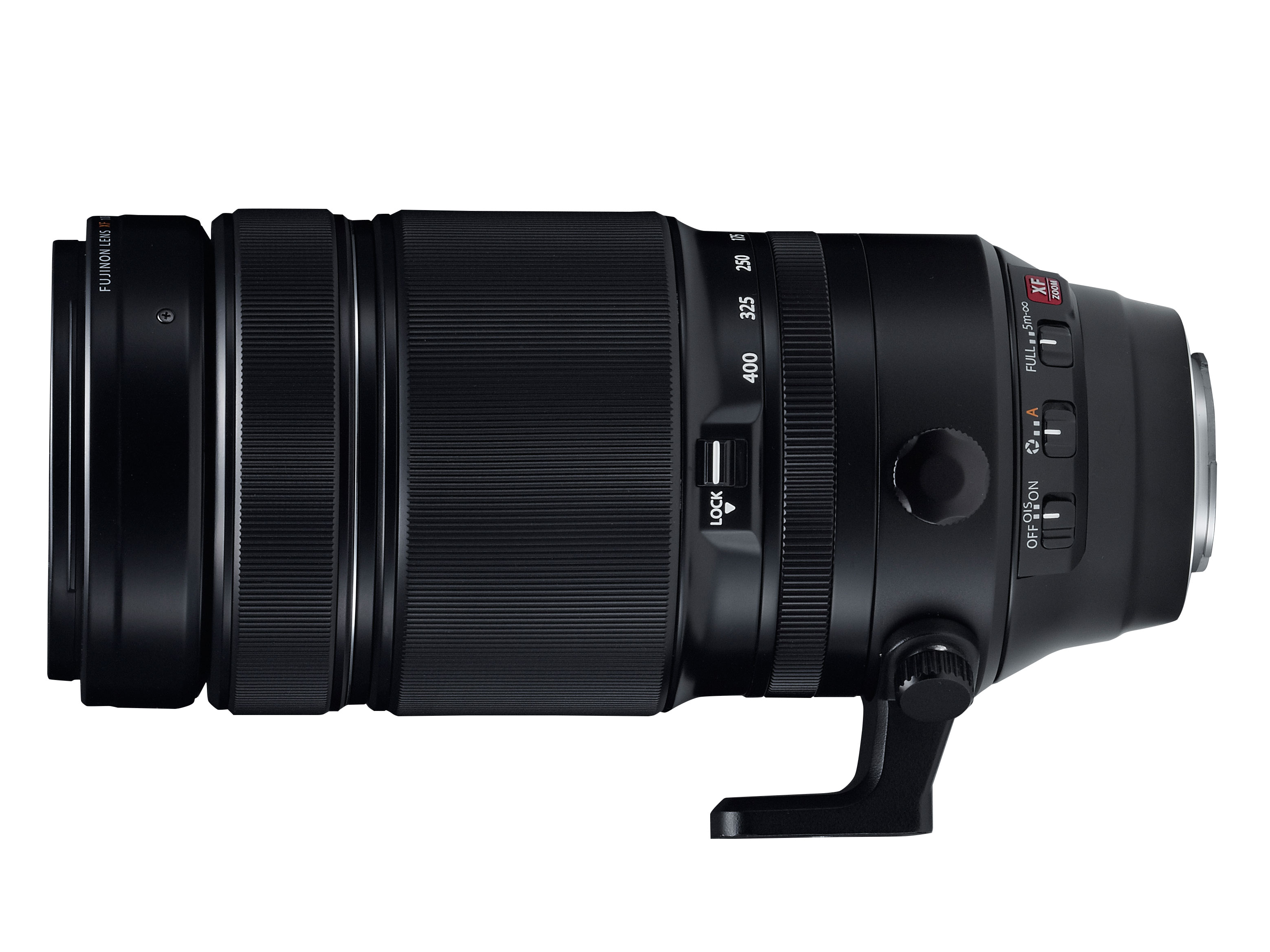 fujifilm xf 100 400mm f4 5 5 6 ois wr lens moves from. Black Bedroom Furniture Sets. Home Design Ideas