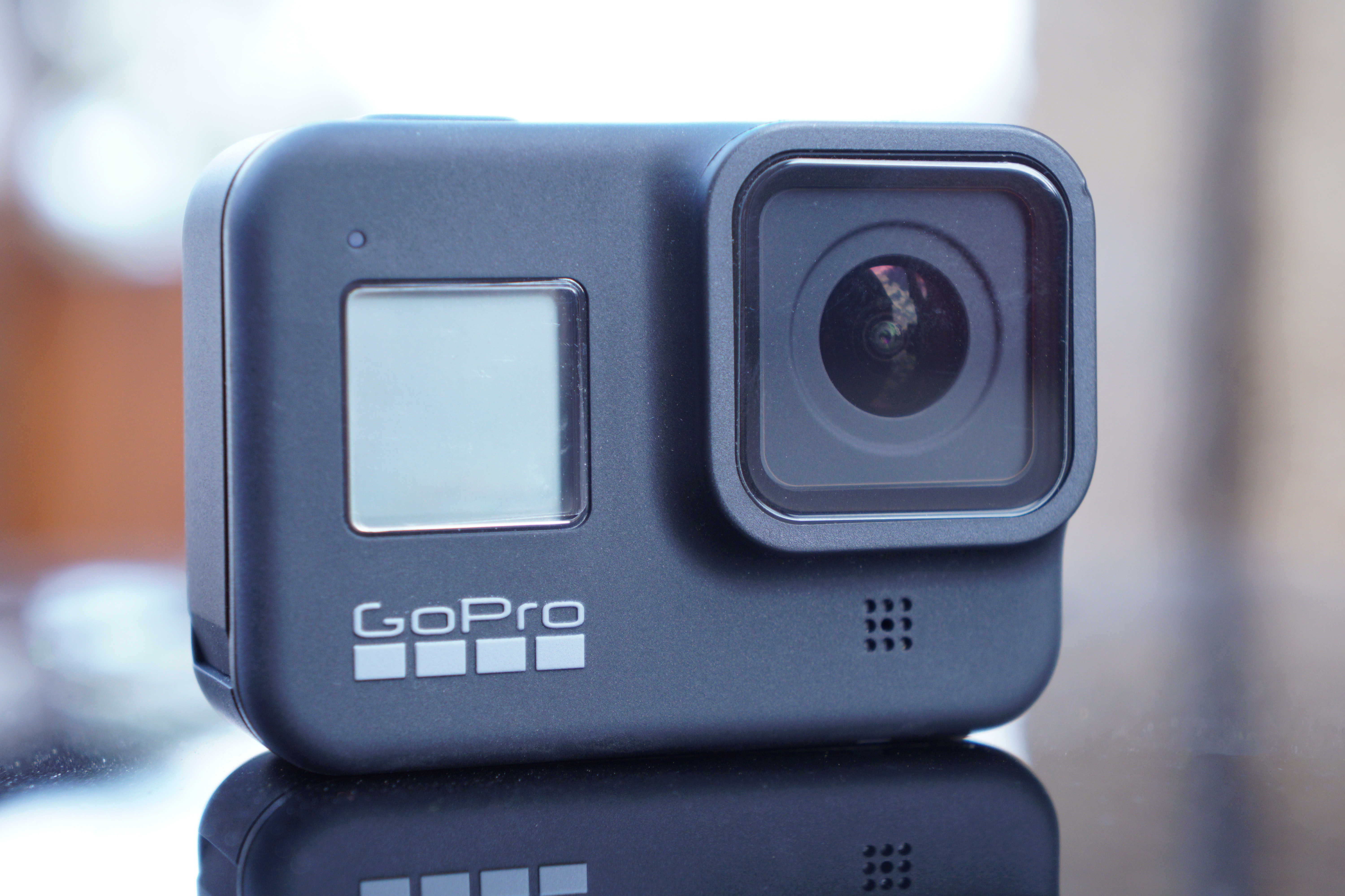 Gopro Hero8 Black Review Have Action Cameras Finally Hit A Wall Digital Photography Review
