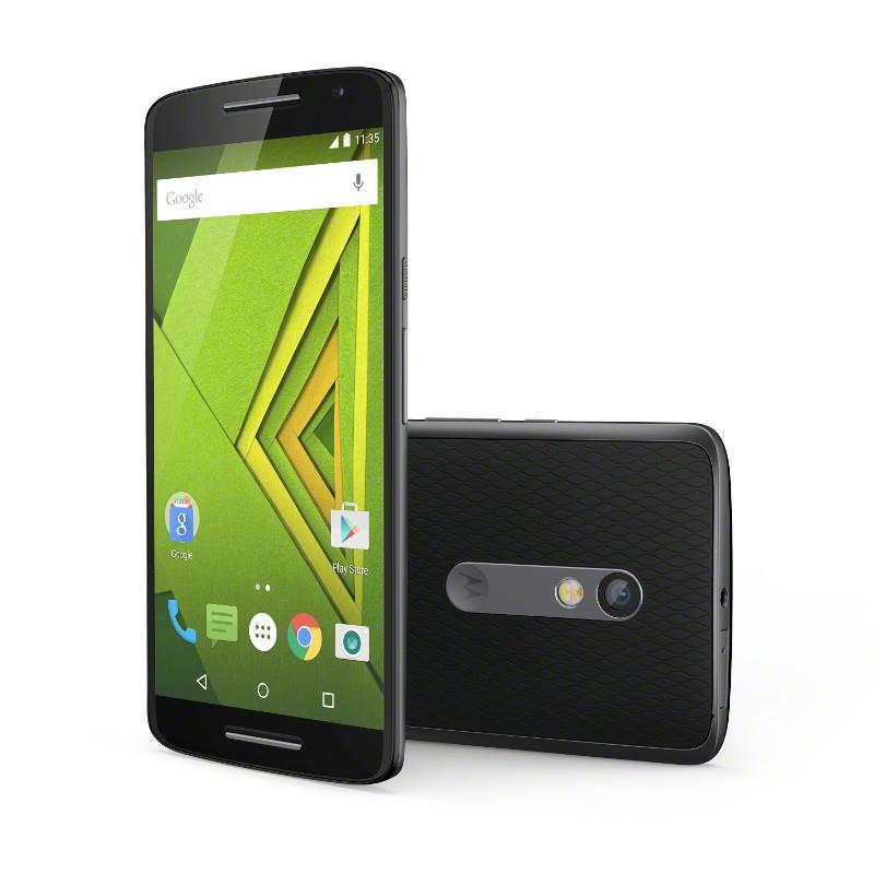 Motorola Moto X Play Comes With 21mp