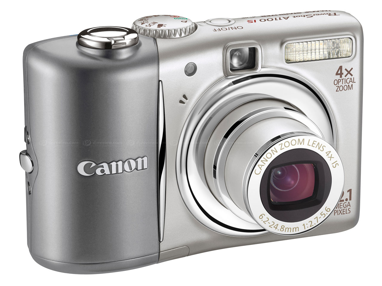 Инструкция canon powershot a1100 is