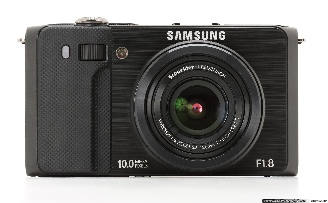Samsung TL500 EX1 Review Digital graphy Review