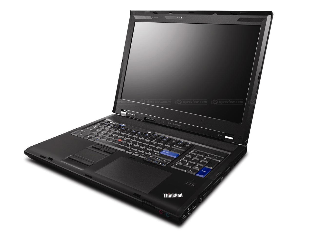 Lenovo ThinkPad W700ds Ricoh Camera Driver (2019)