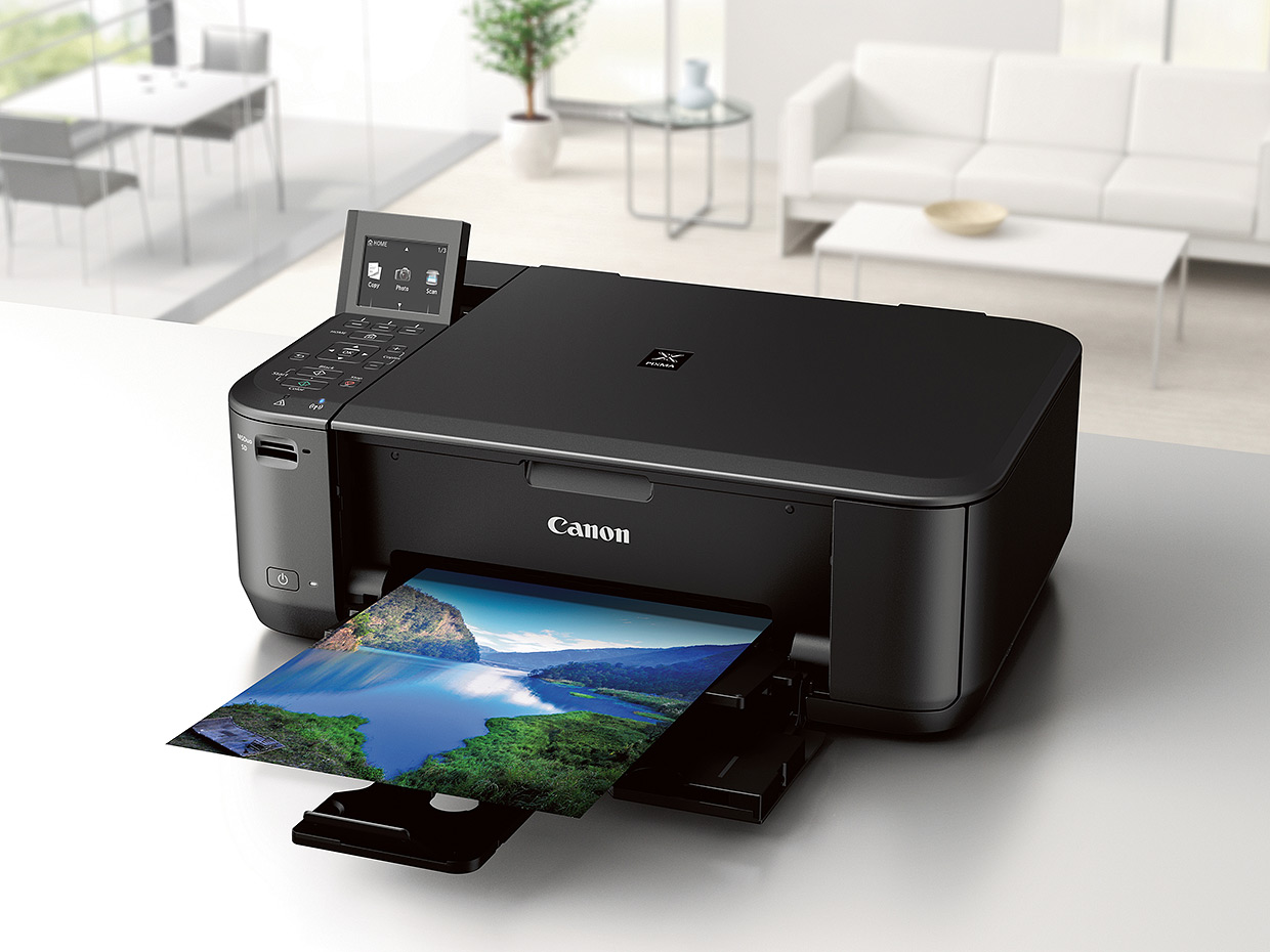 how to connect canon mg3220 printer to wifi