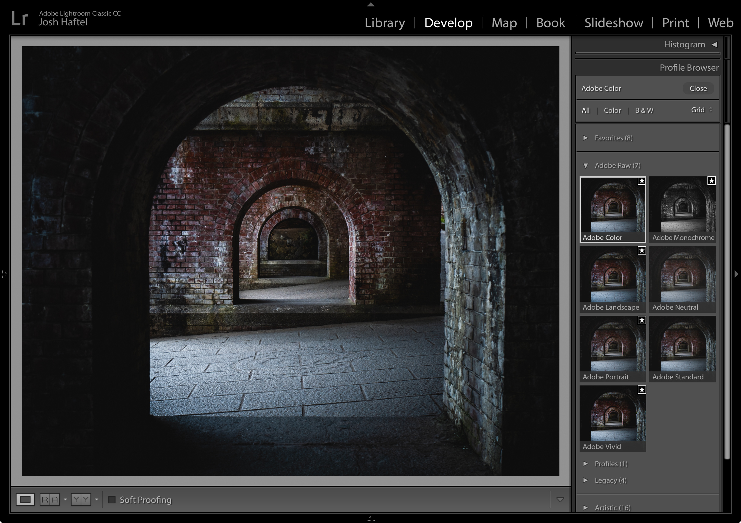 Adobe releases 'massive update' to Camera Profiles in ACR and