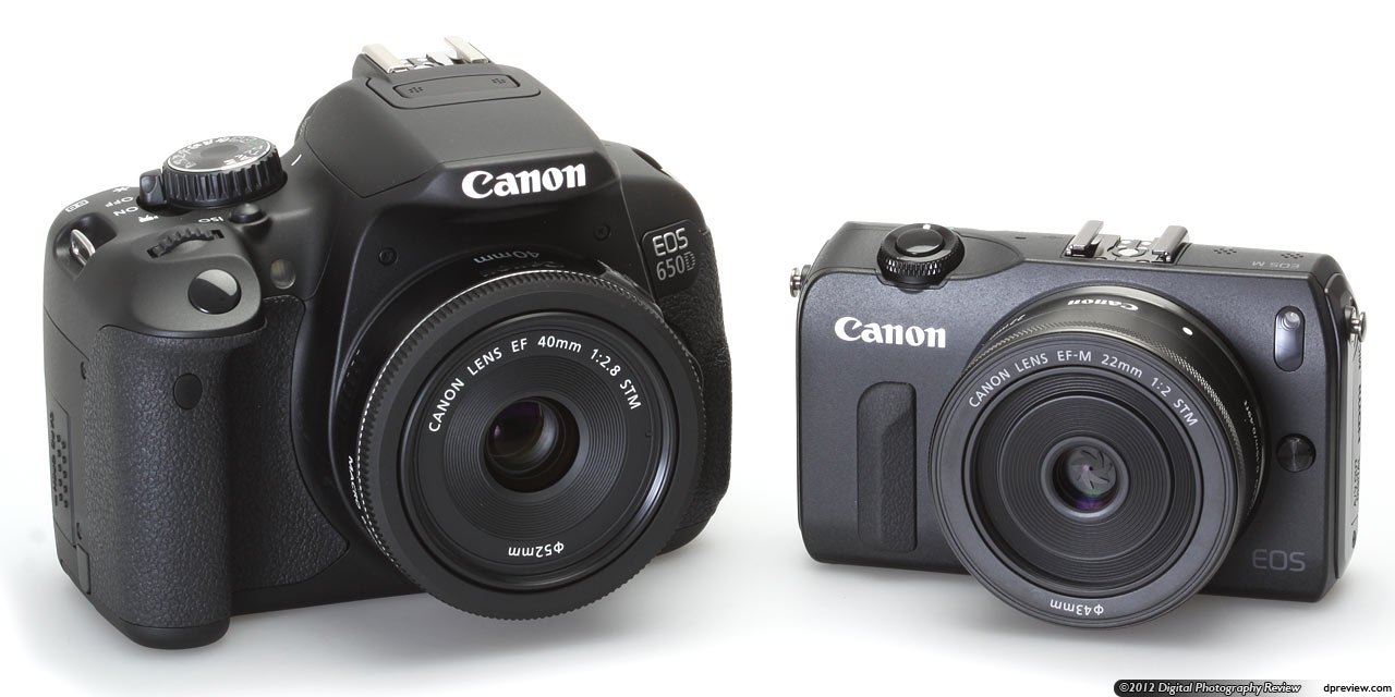 canon eos m hands on preview digital photography review rh dpreview com Canon EOS 7D Canon EOS XSi