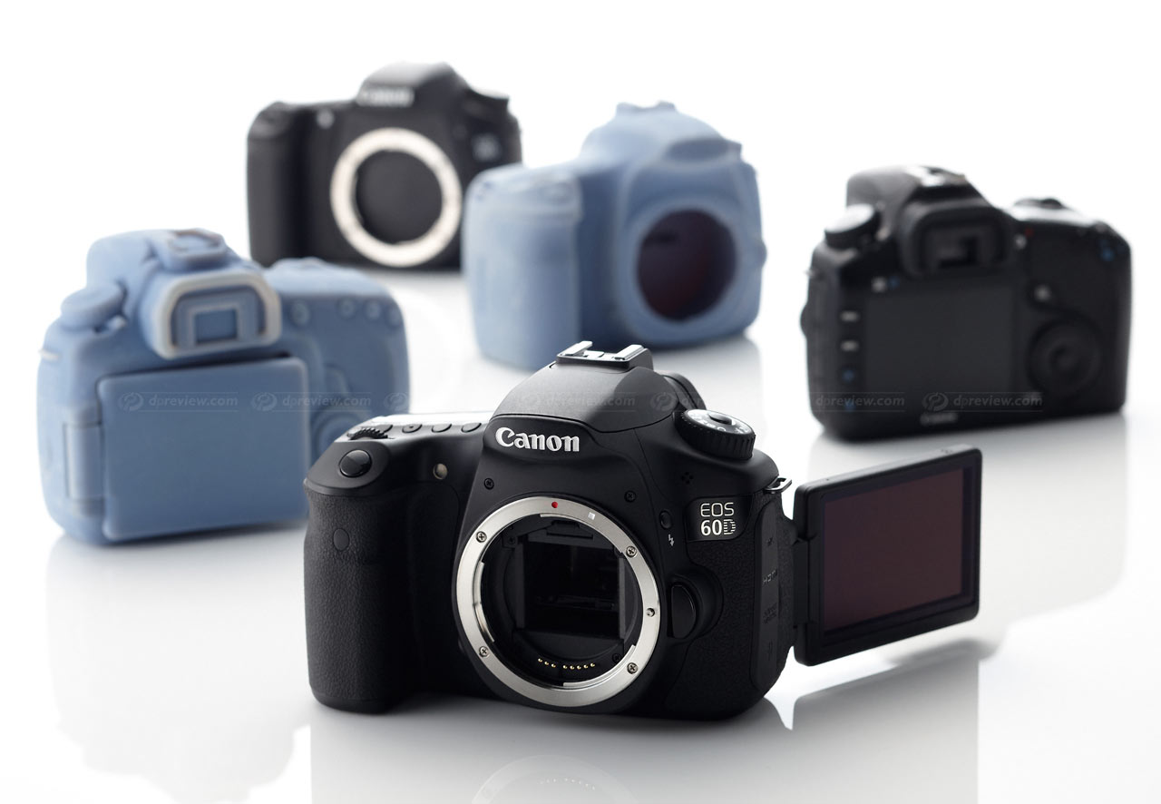 Camera Canon Dslr Camera 60d canon eos 60d dslr announced and previewed digital photography review designed to provide power for those who wish extend their creative vision the features a host of new functions that h