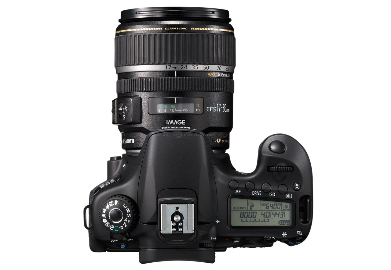 Camera Canon Dslr Camera 60d canon eos 60d dslr announced and previewed digital photography review additional images