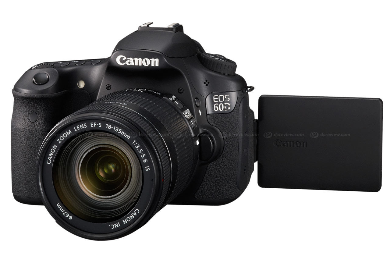 canon eos 60d dslr announced and previewed digital photography review. Black Bedroom Furniture Sets. Home Design Ideas