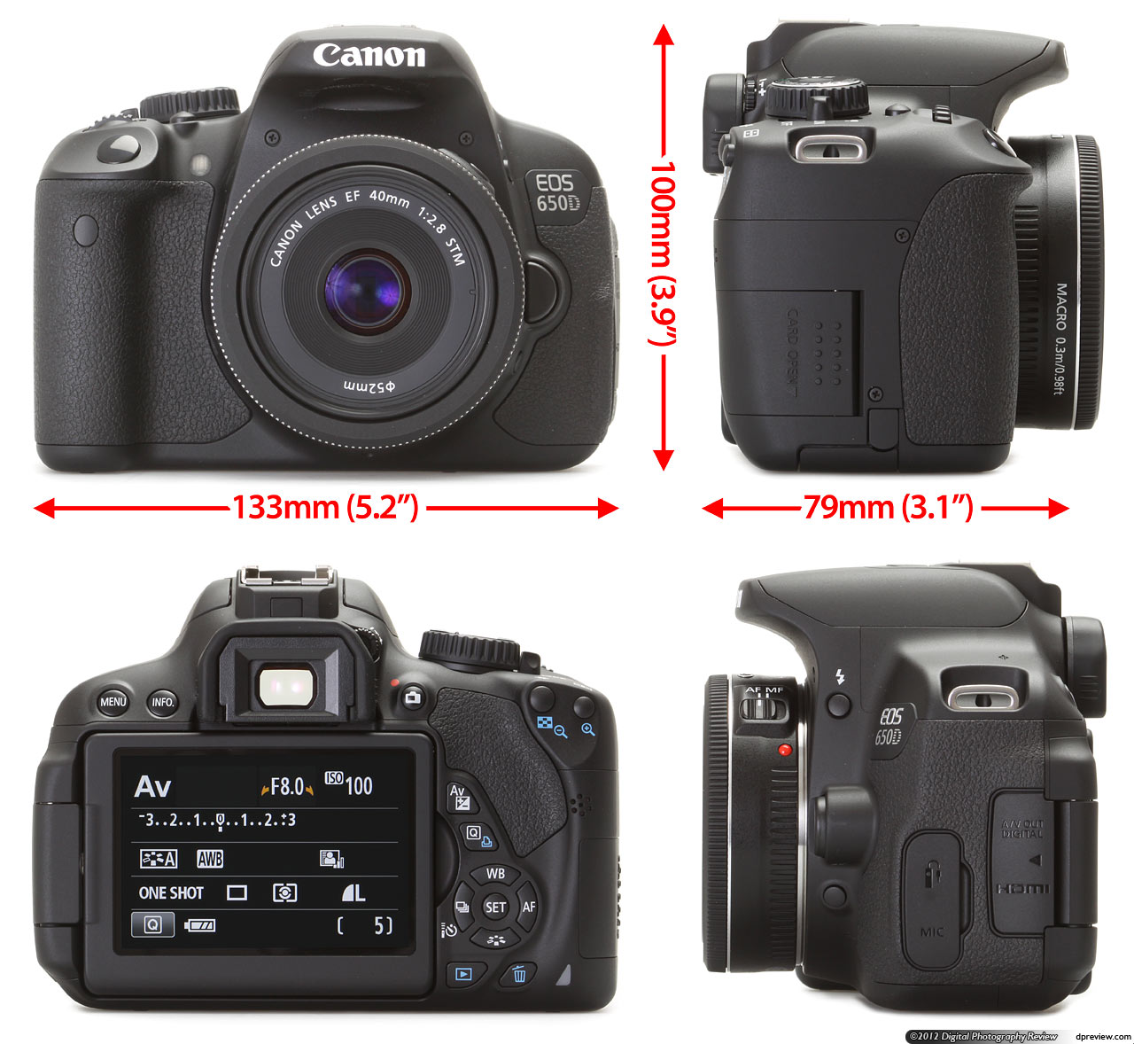 Most effective Internet Dslrs meant for 2019