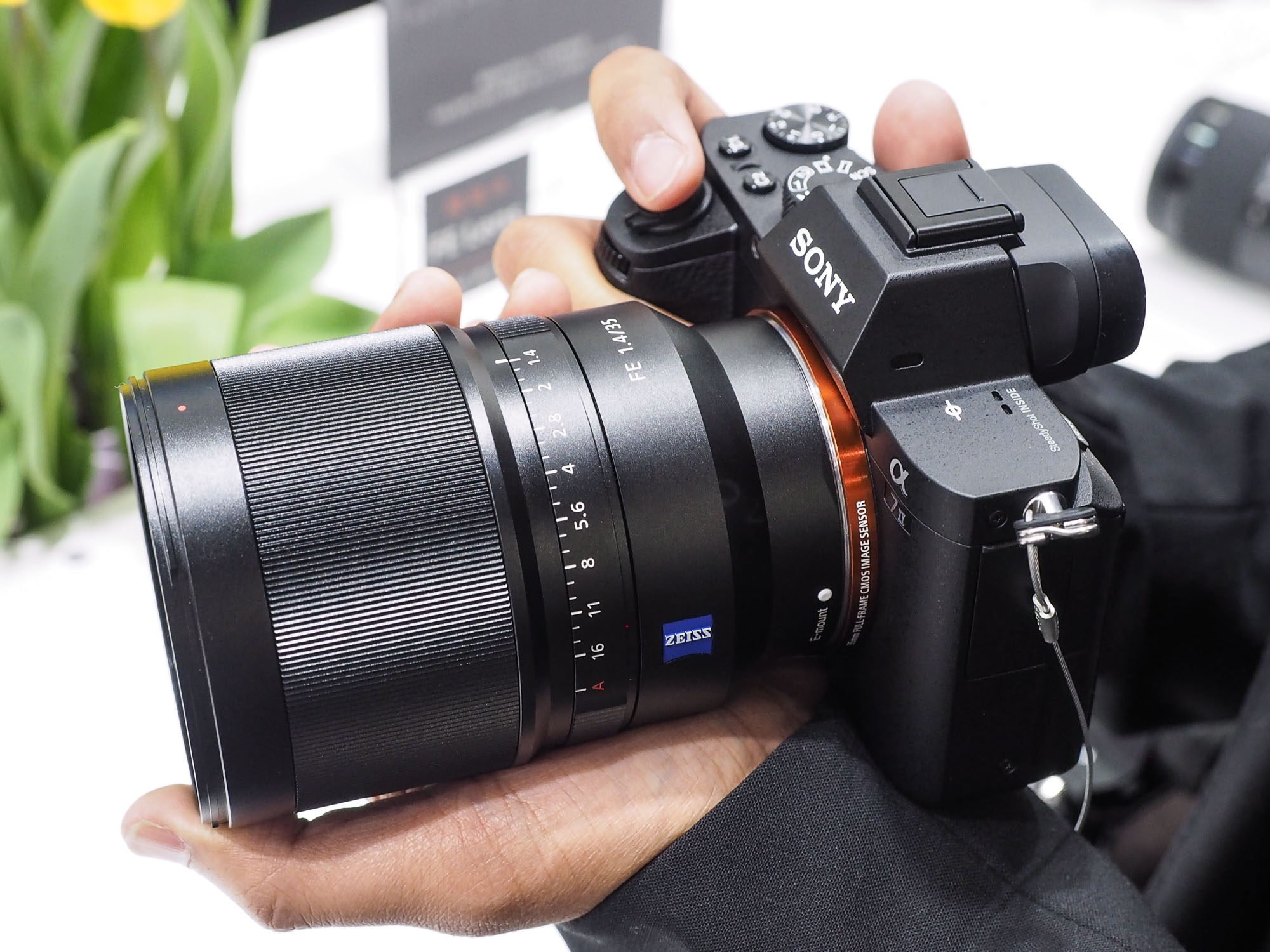 Firmware updates to reduce Sony FE lens startup times on the way ...