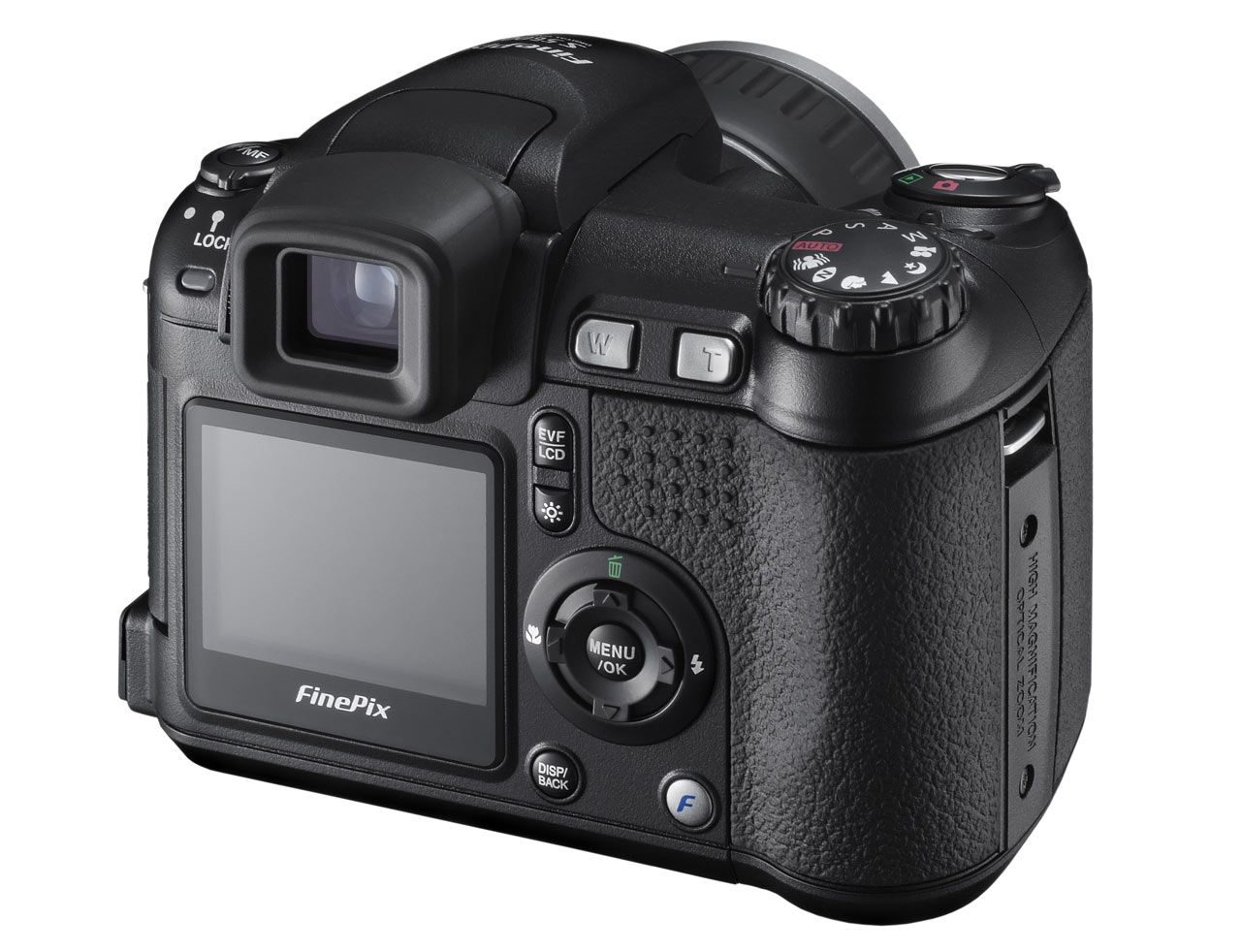 fujifilm finepix s5200 s5600 zoom digital photography review rh dpreview com finepix s5000 user manual Operators Manual