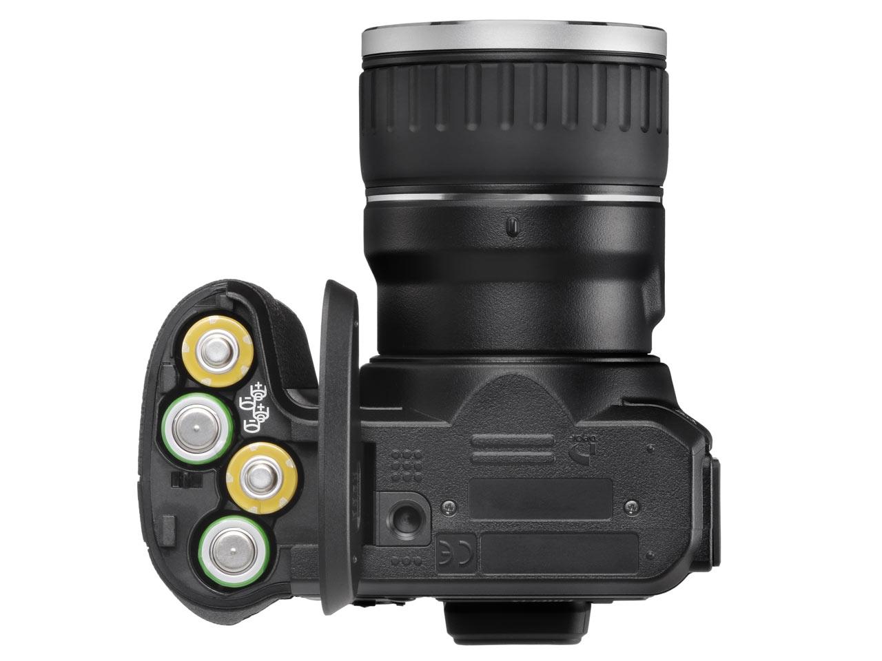 Fujifilm FinePix S5200 Zoom .