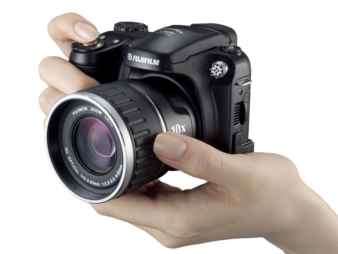 fujifilm finepix s5200 s5600 zoom digital photography review rh dpreview com finepix s5200 user manual finepix s5200 user manual