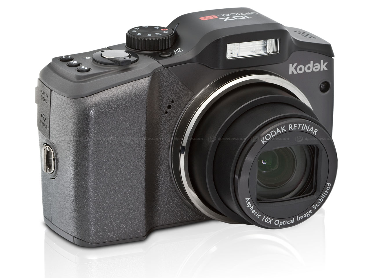 kodak launches easyshare z915 digital photography review rh dpreview com
