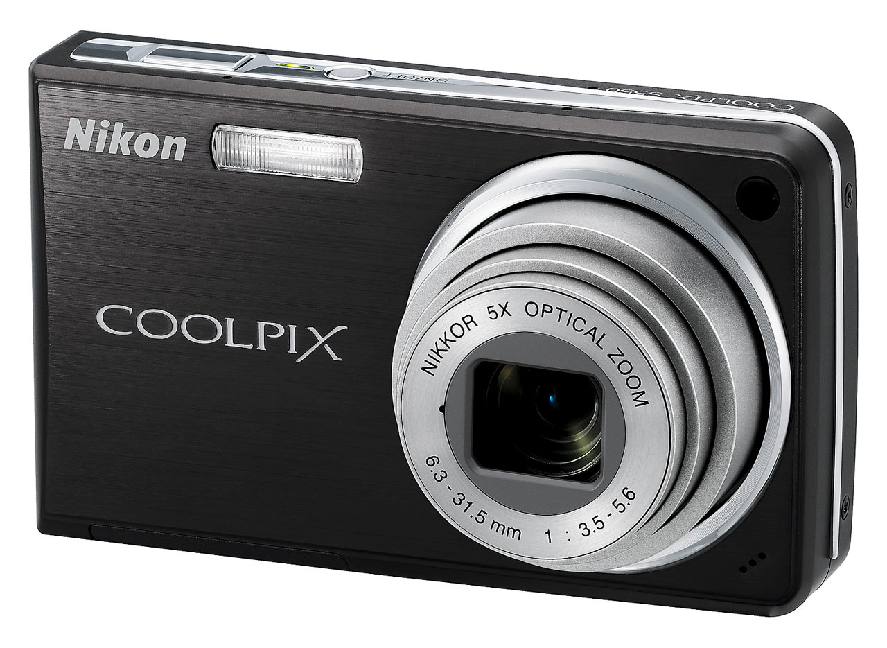 nikon coolpix s550 digital photography review rh dpreview com Nikon Coolpix S550 Manual Nikon Coolpix S3300