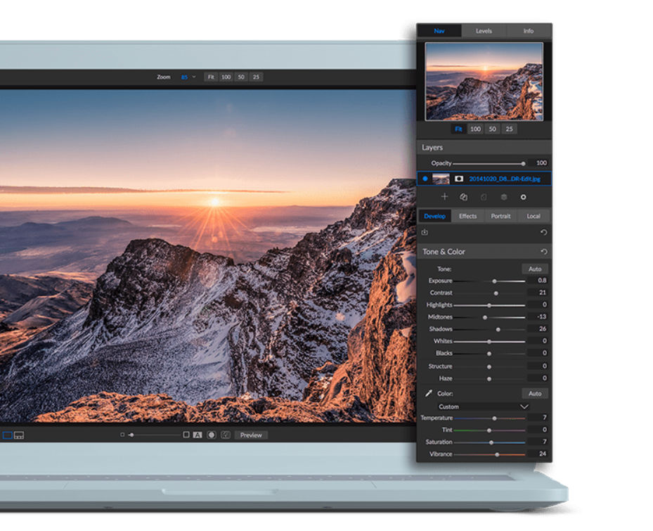 On1 Photo Raw 2020 Review.On1 Photo Raw 2020 Public Beta Arrives With Ai Powered Tools