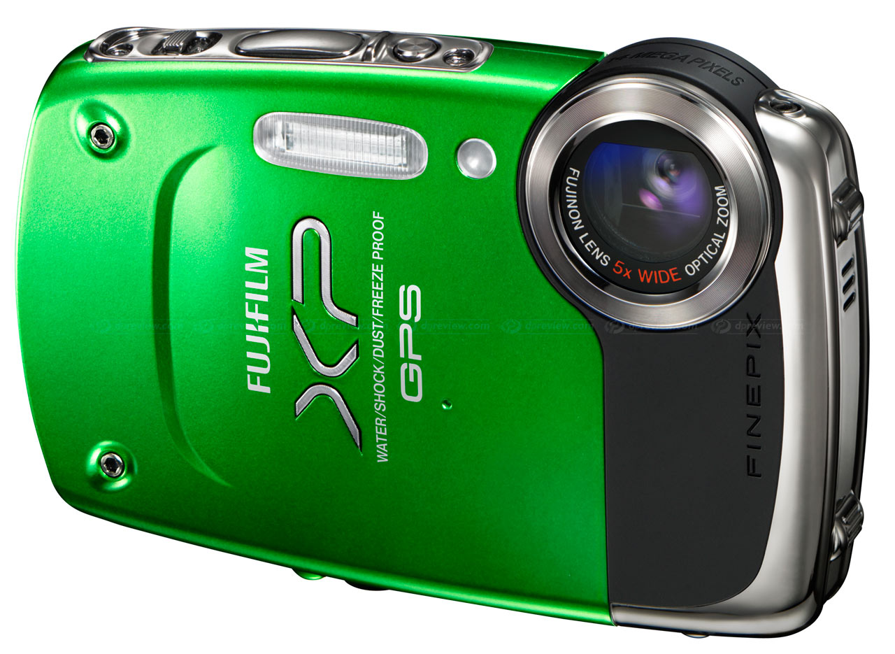 fujifilm introduces xp30 the world s first gps rugged compact rh dpreview com fujifilm finepix xp30 specs Fujifilm FinePix XP