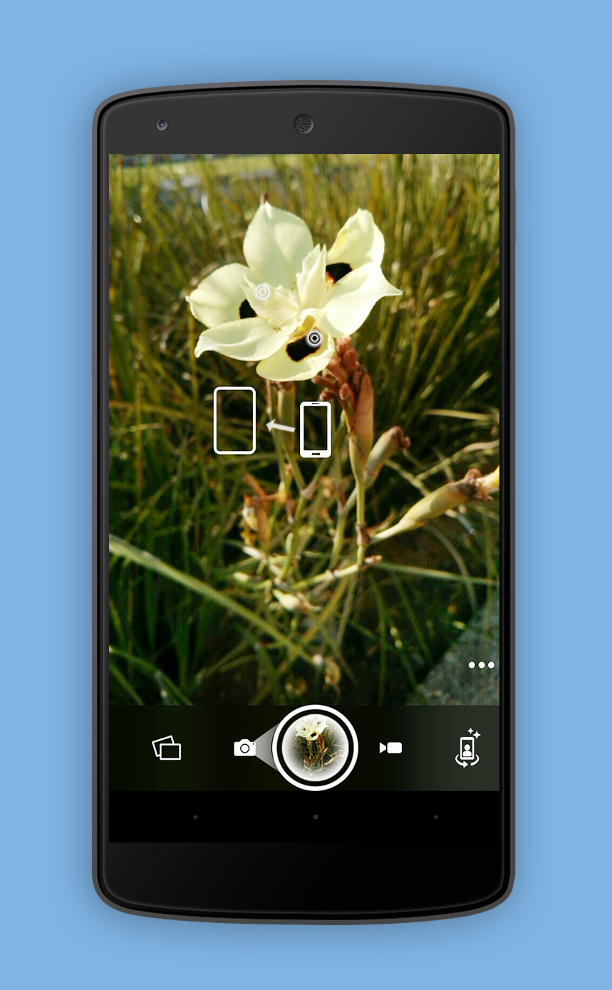 Camera51 for Android guides your photo composition: Digital ...