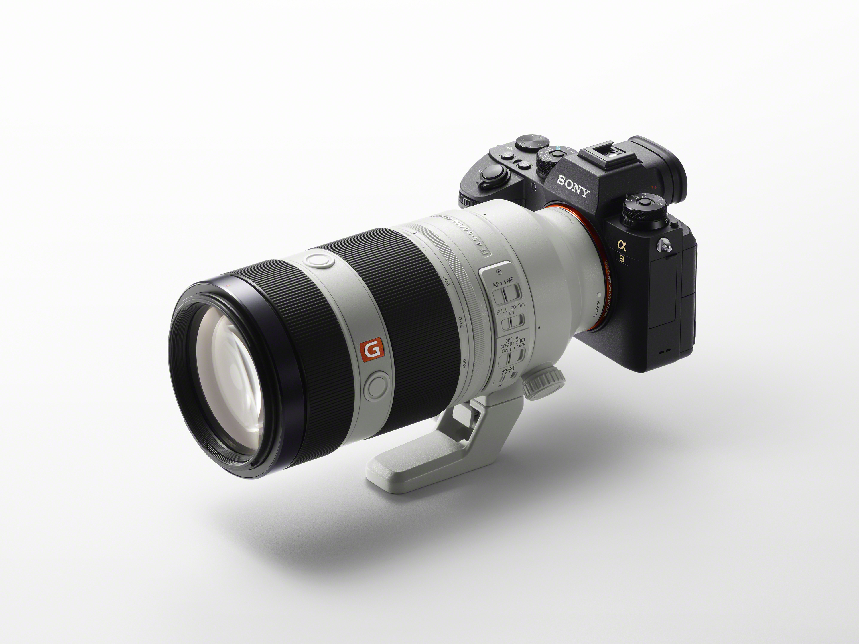 Sony a9: Why being better might not be enough: Digital Photography ...